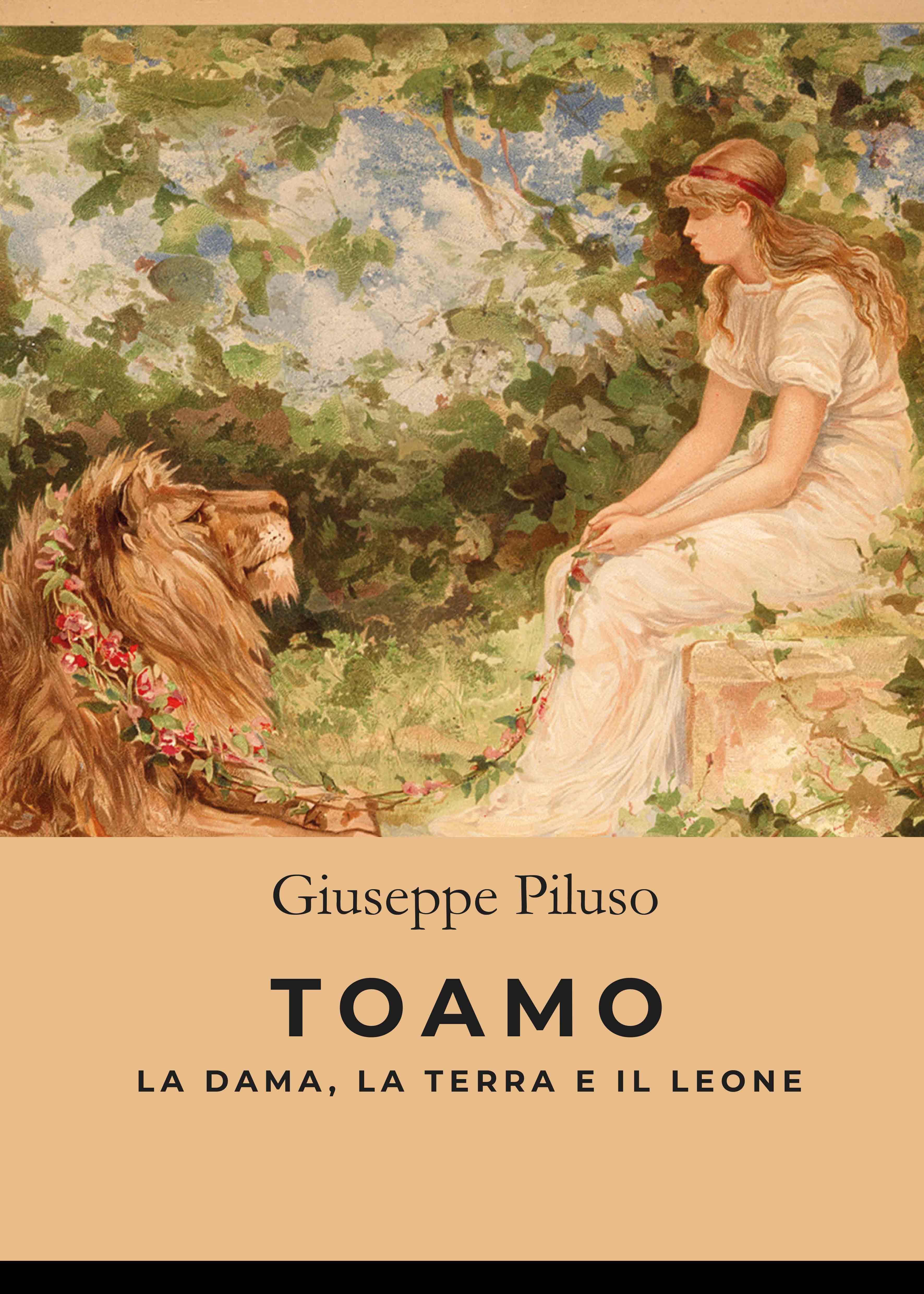 Toamo - La dama, la terra e il leone