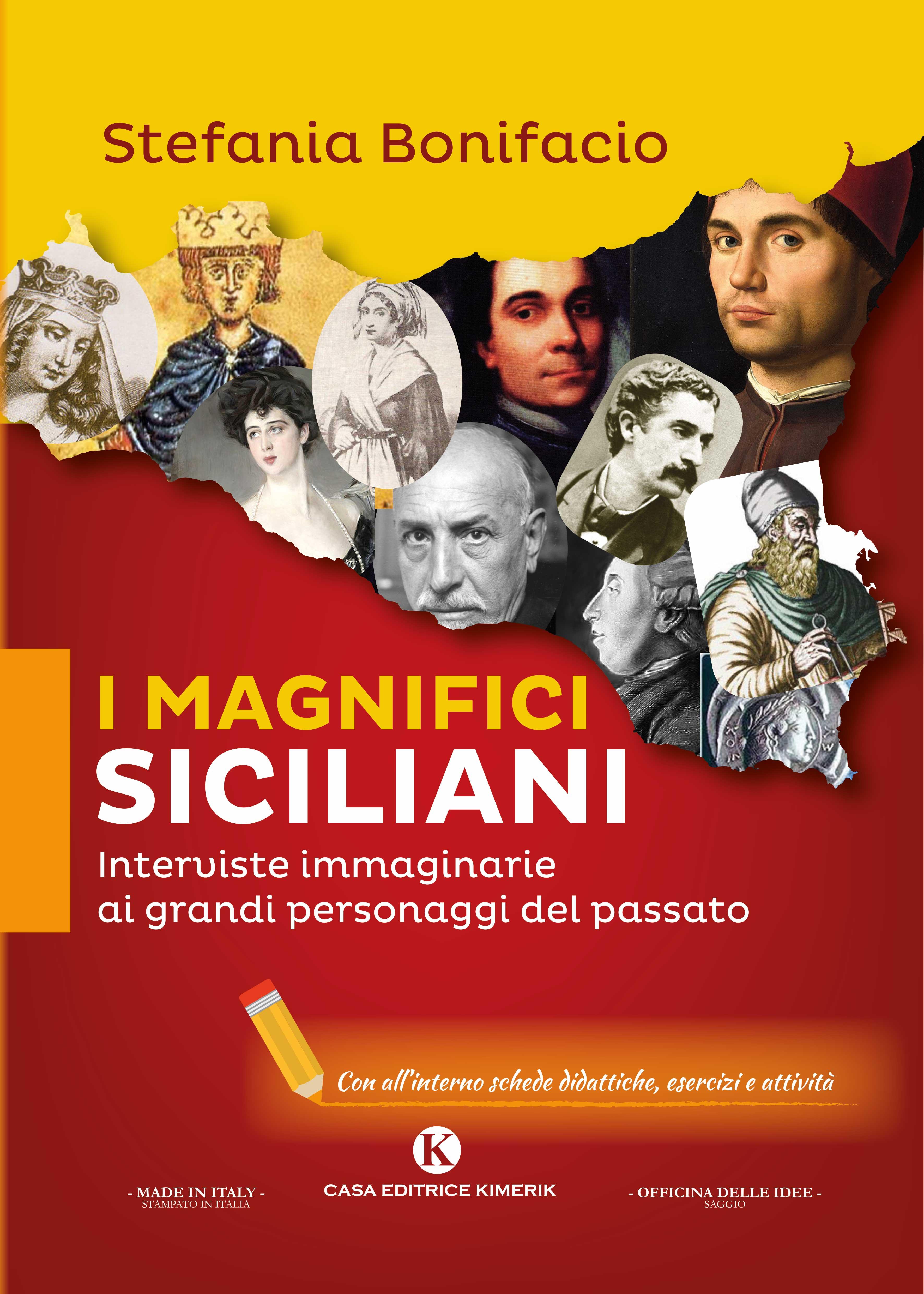 I Magnifici Siciliani