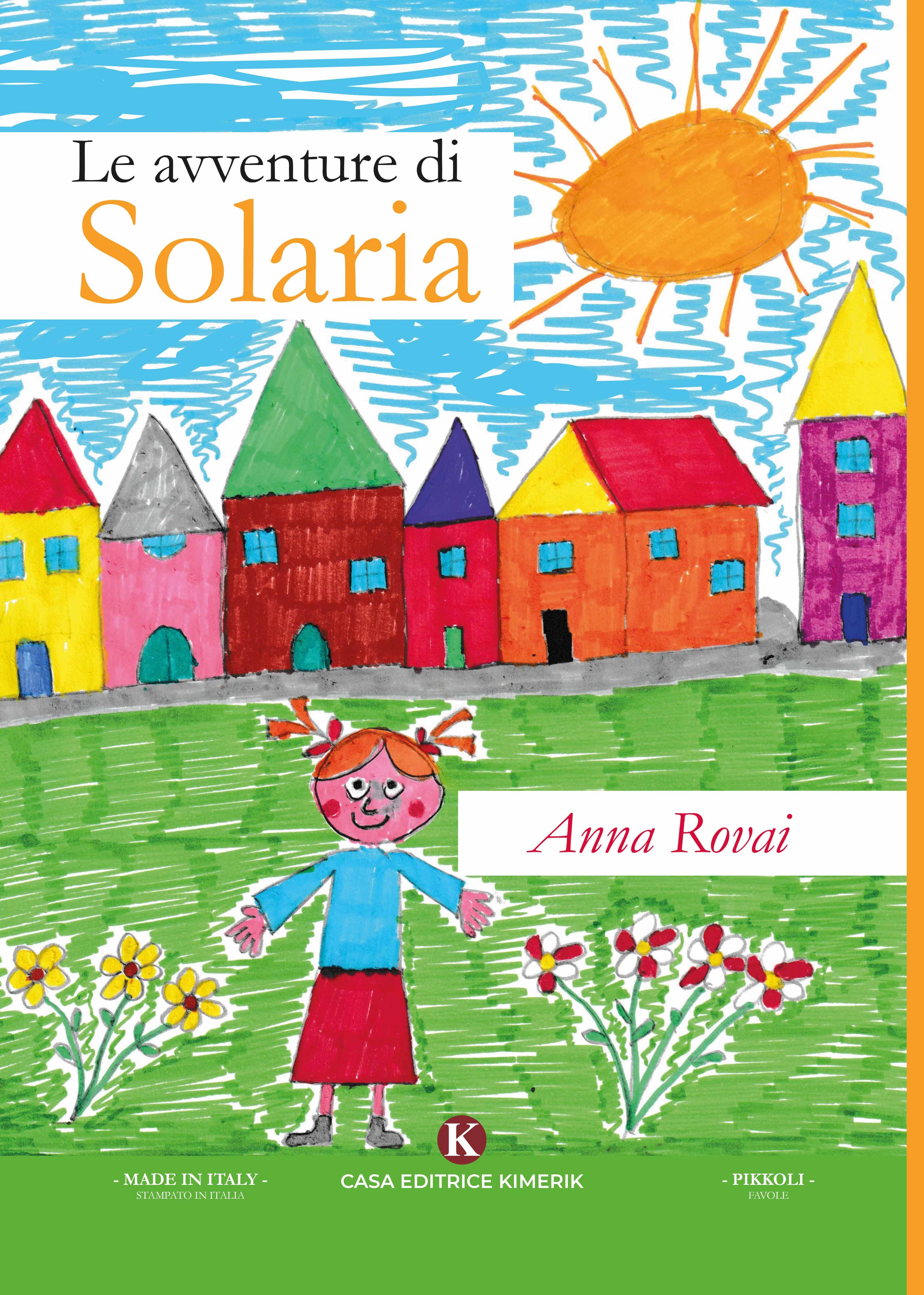 Le avventure di Solaria