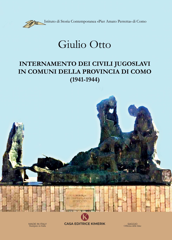 Internamento dei civili jugoslavi in comuni della provincia di Como (1941-1944)