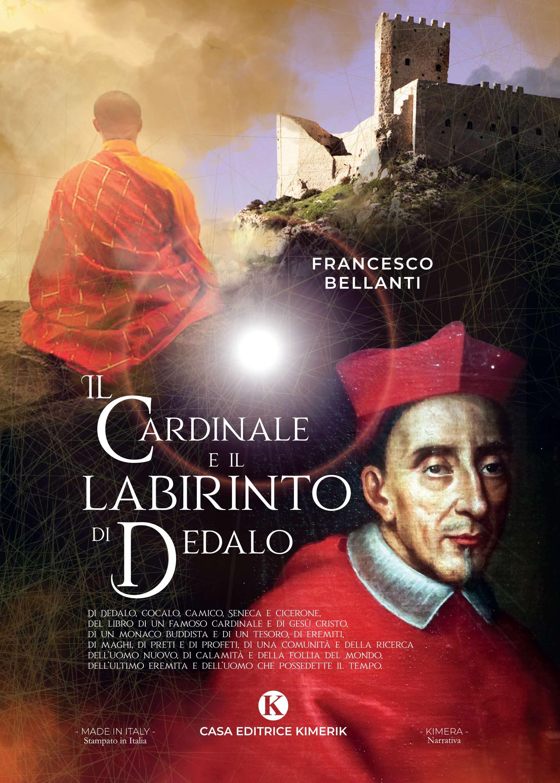 Il Cardinale e il labirinto di Dedalo
