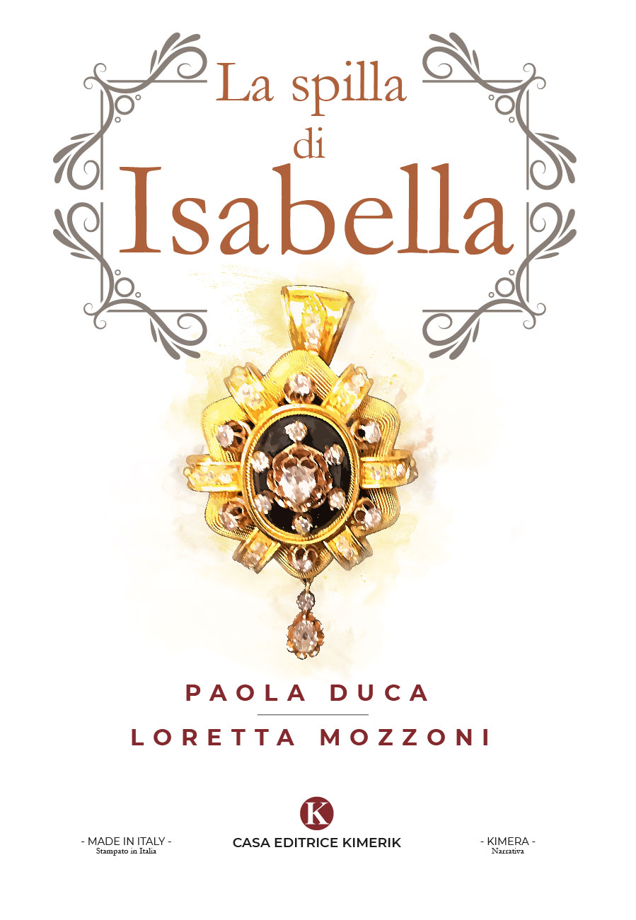 La spilla di Isabella
