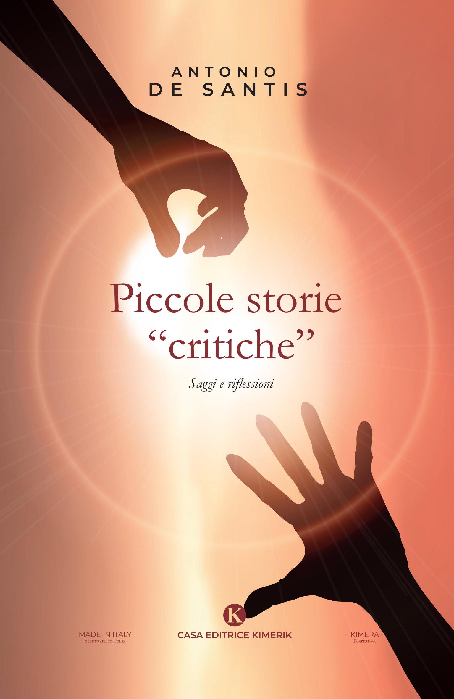 """Piccole storie """"critiche"""""""