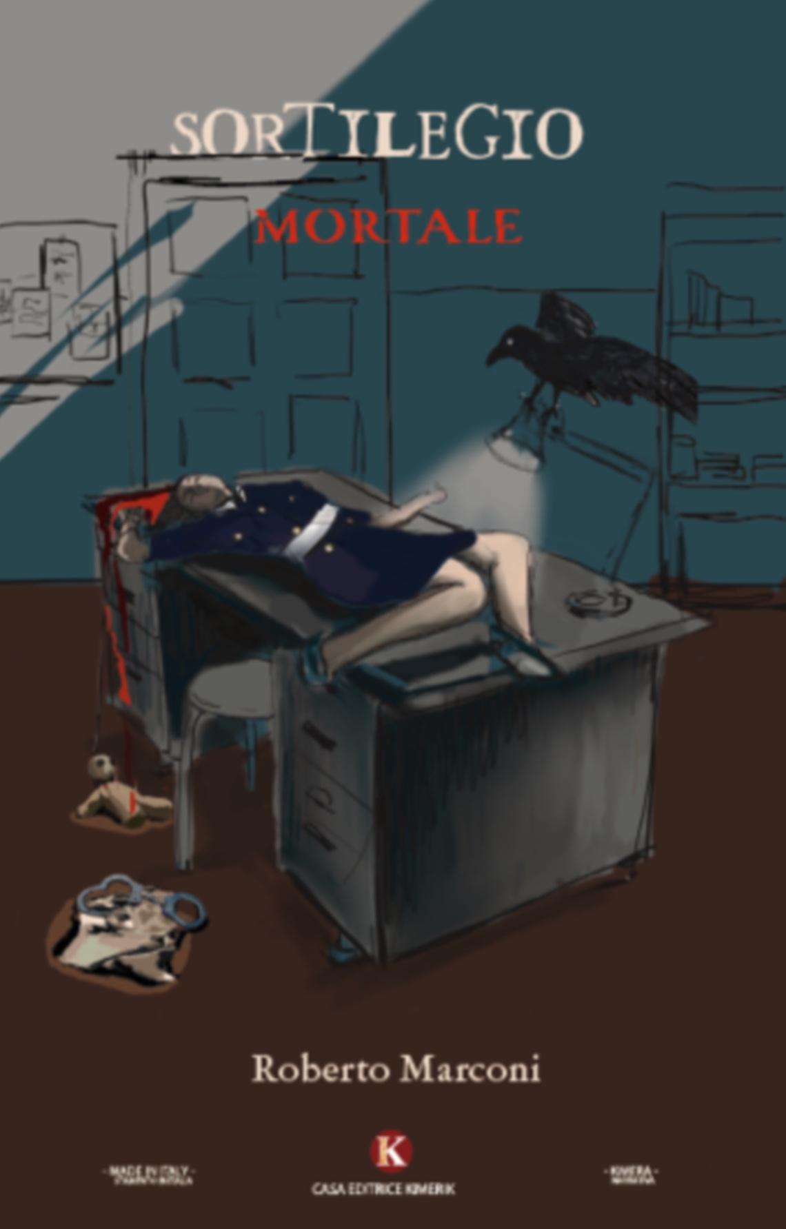 Sortilegio mortale