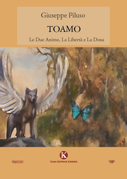 Toamo - Le Due Anime, La Libertà e La Doxa