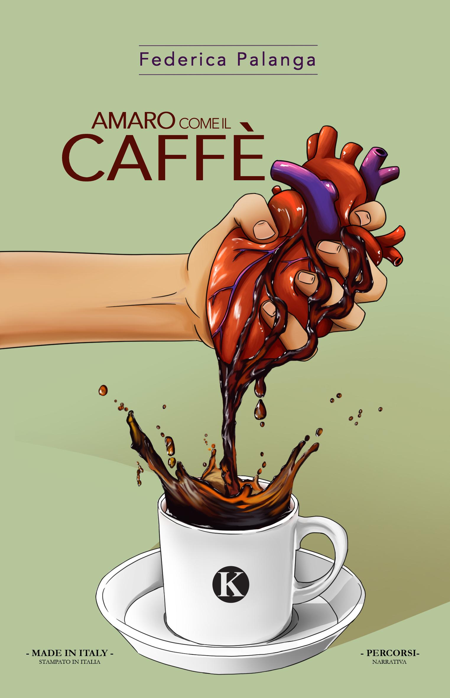 Amaro come il caffè