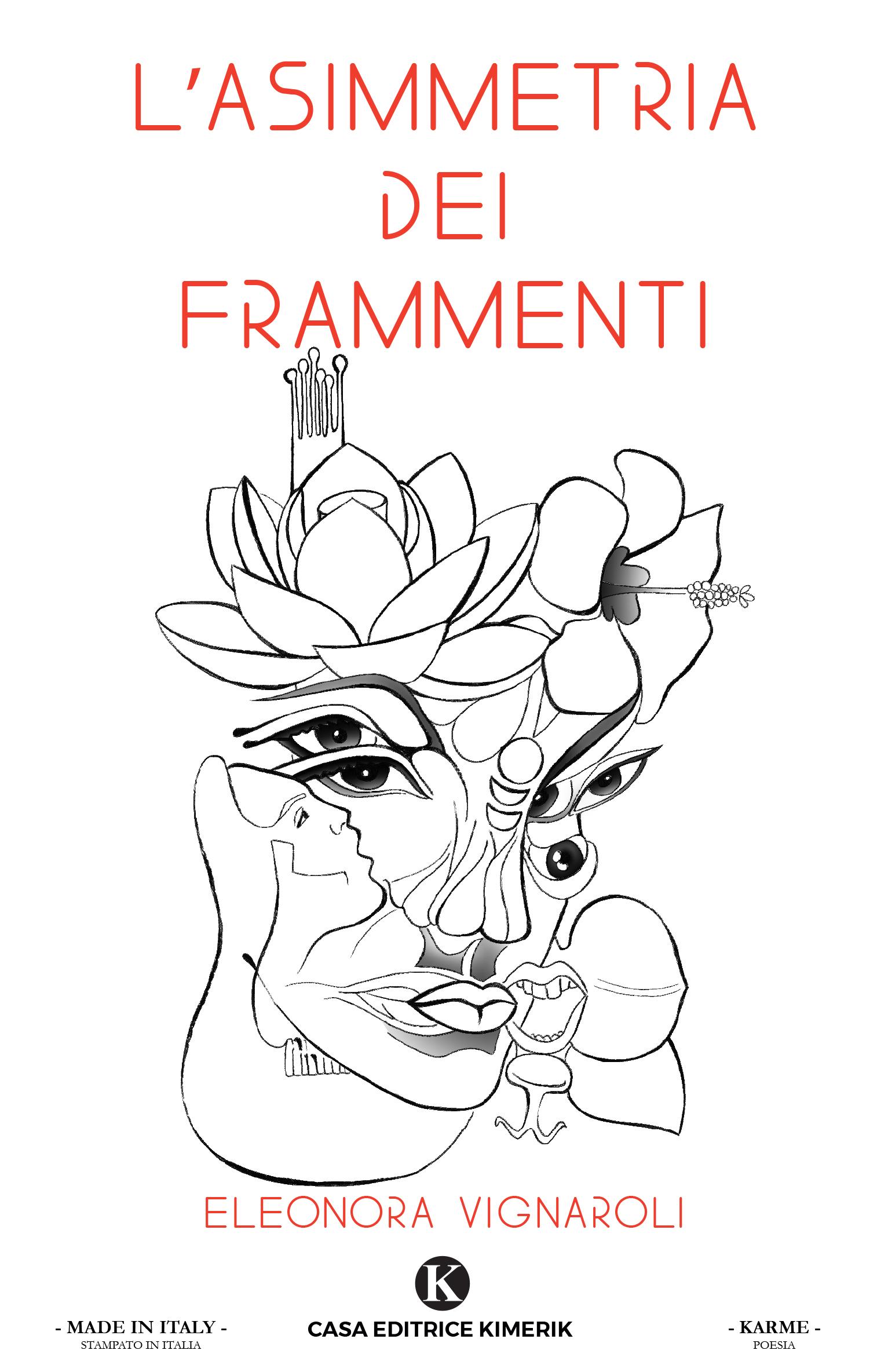 L'asimmetria dei frammenti