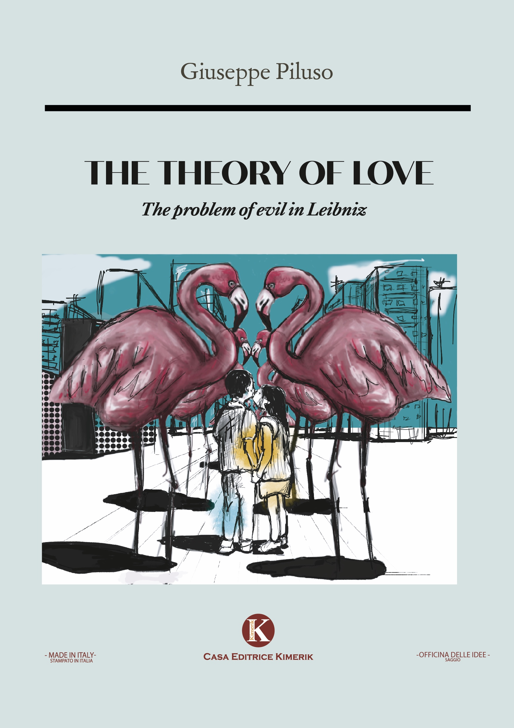The theory of love