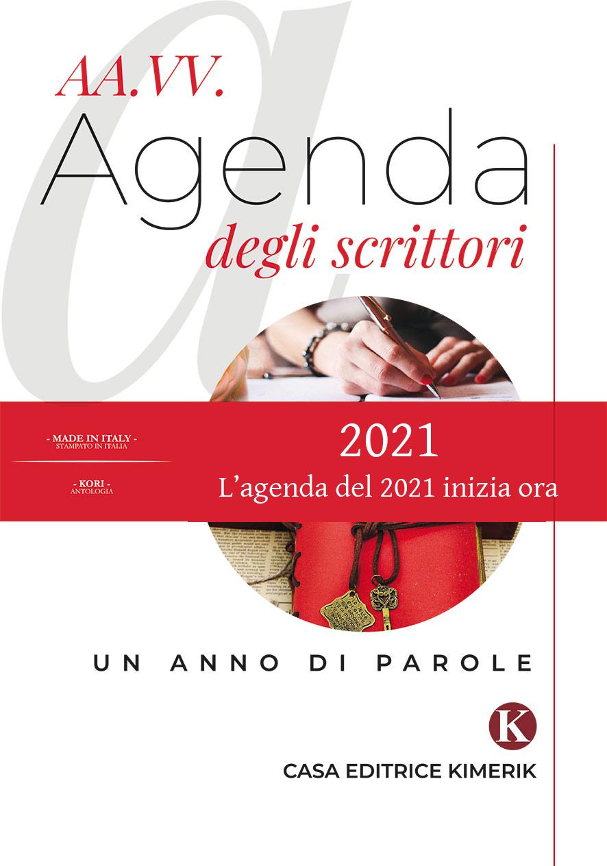 Agenda degli scrittori - VI Edizione
