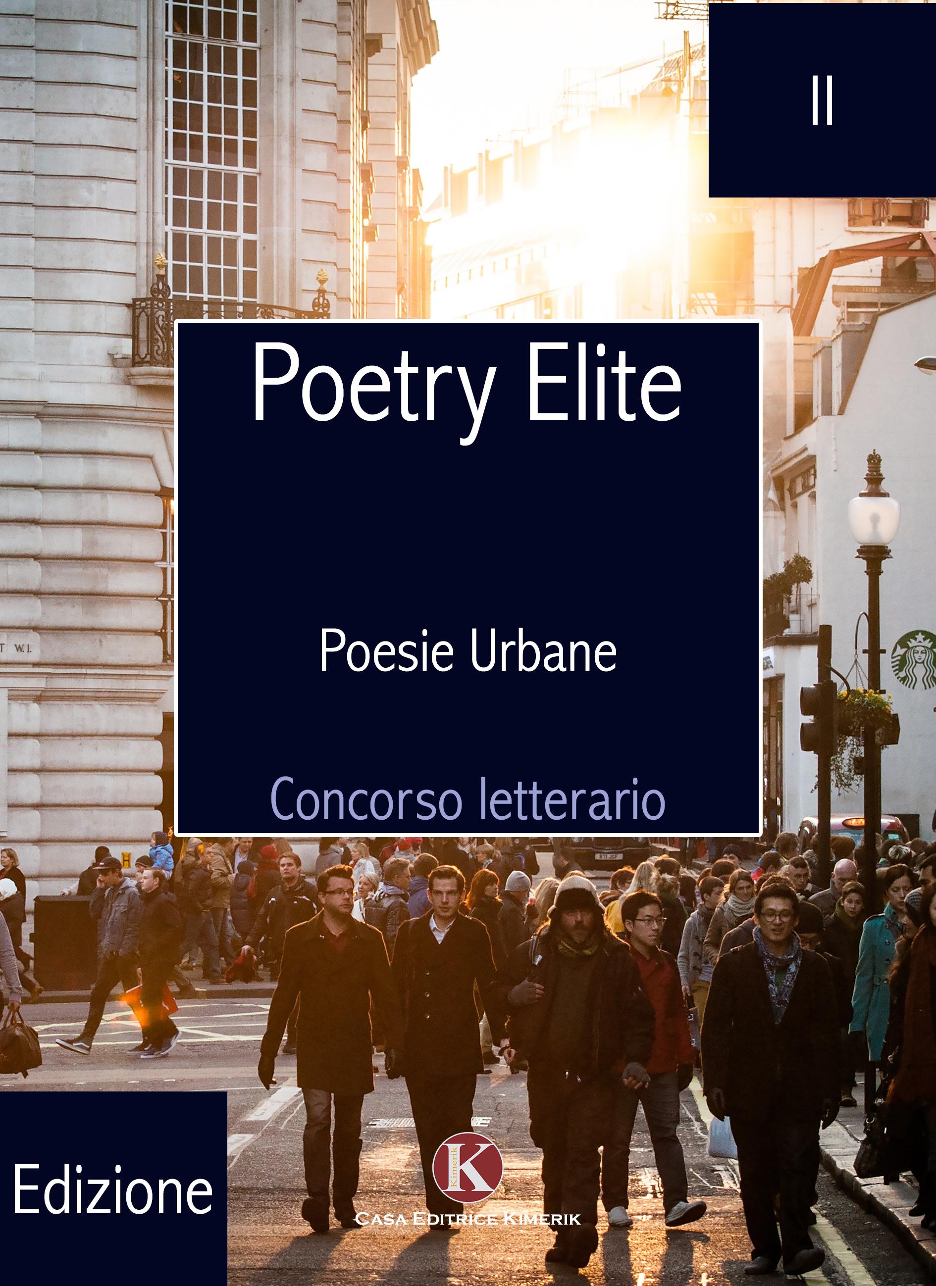 Poetry Élite - II Edizione