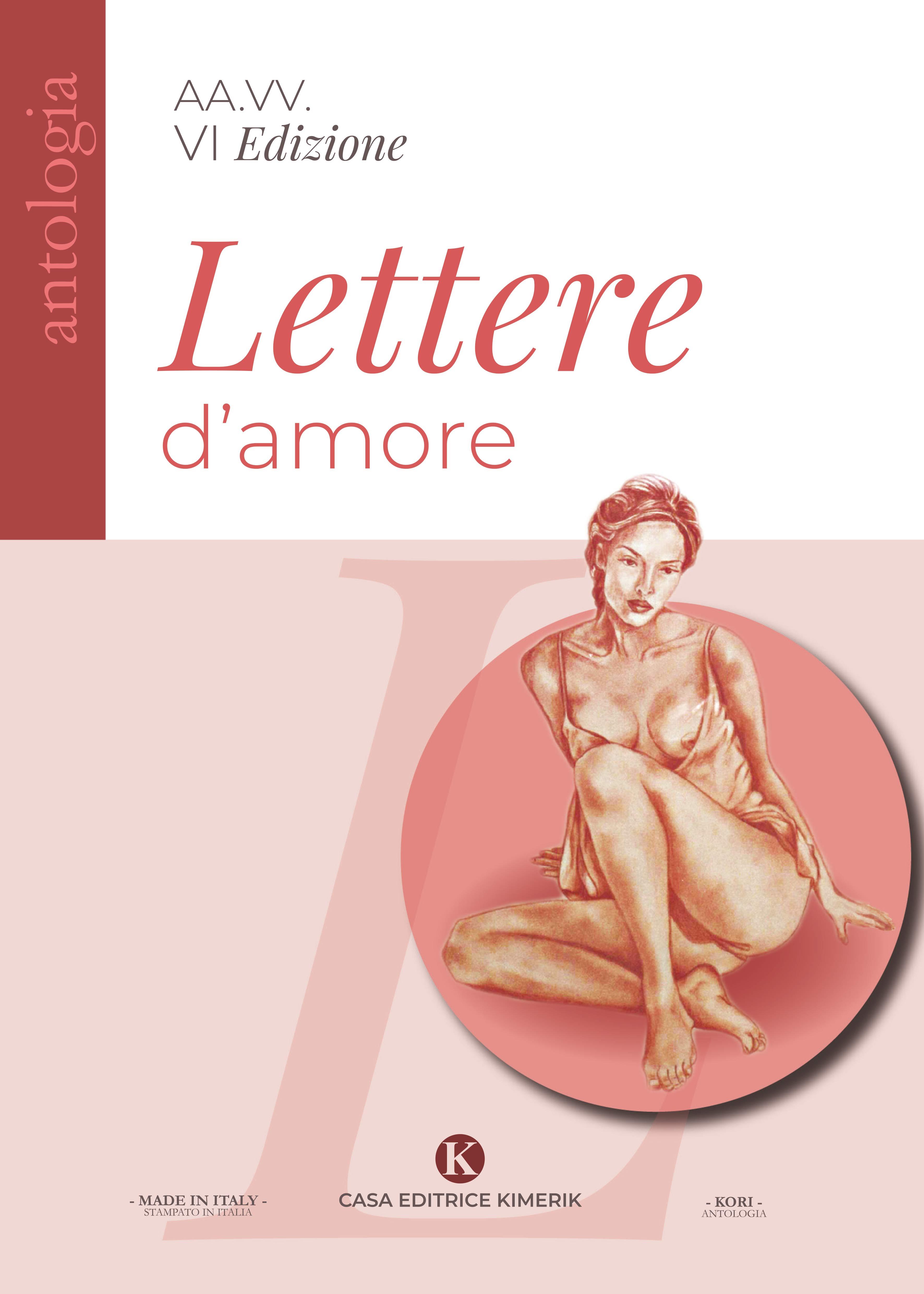 Lettere d'amore - VI Edizione
