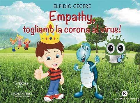 Empathy, togliamo la corona al virus!