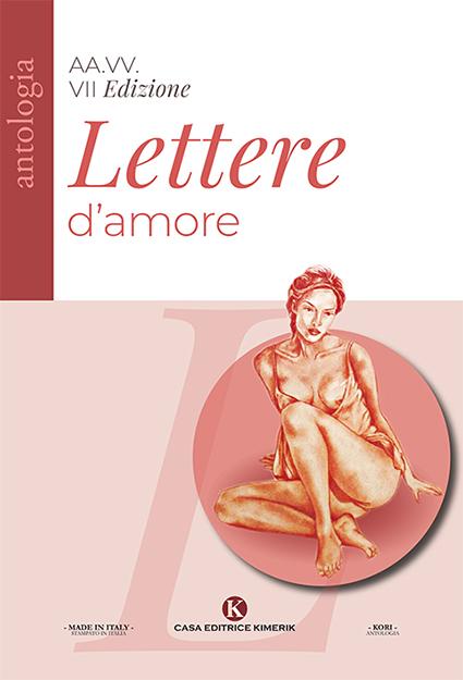 Lettere d'amore - Concorso VII Edizione