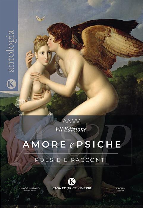 Amore e Psiche - VII Edizione