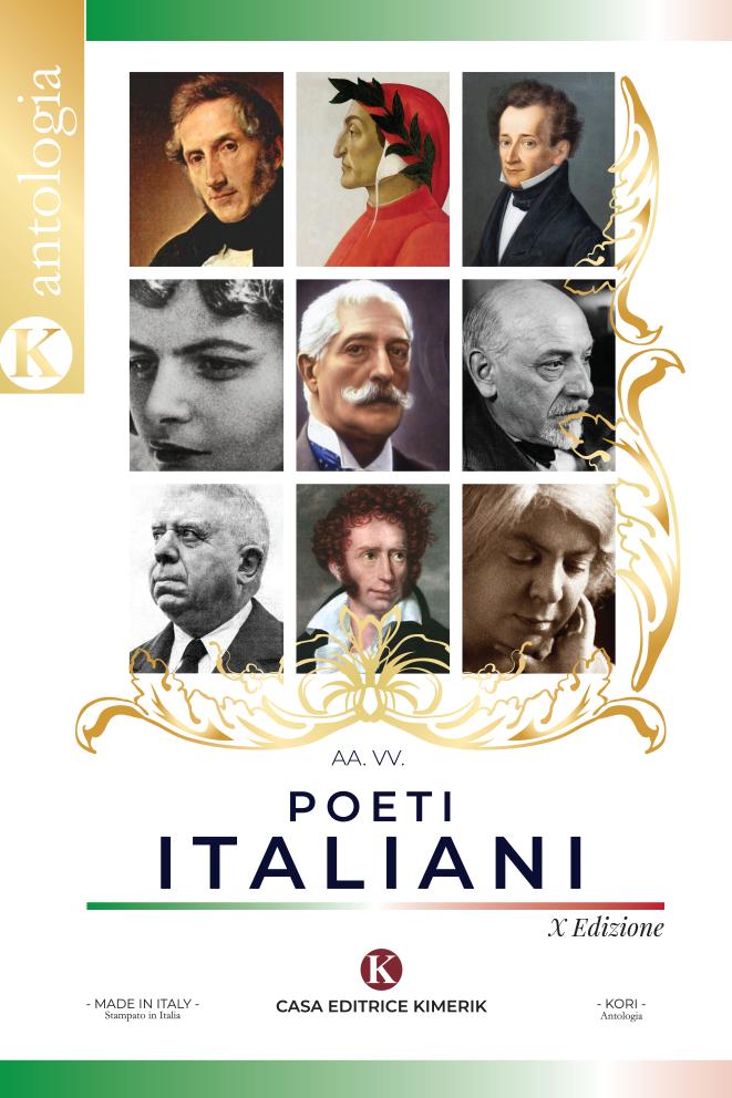 Poeti italiani - X Edizione